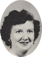 Mary Jane Downing